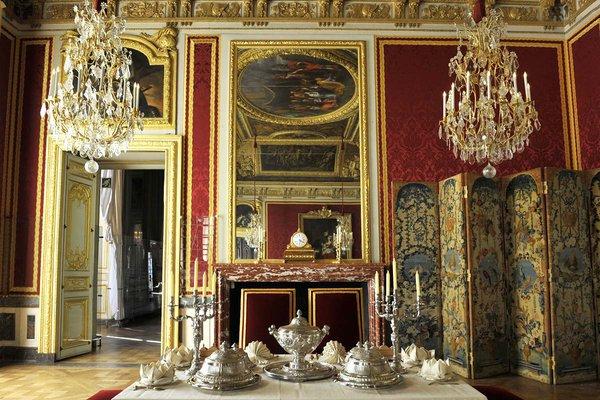 Villa Ephrussi de Rotchschild