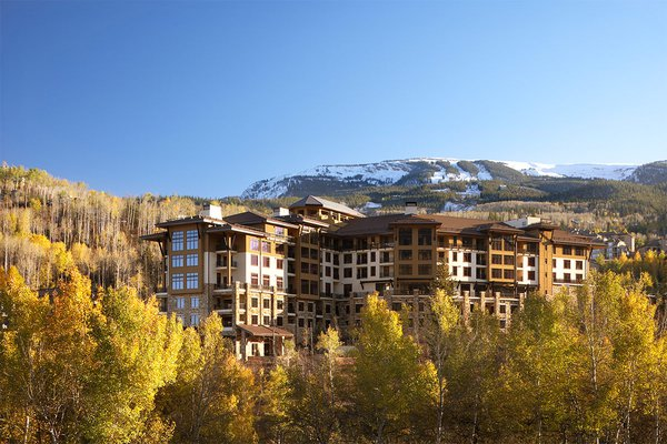 Viceroy Snowmass hotel