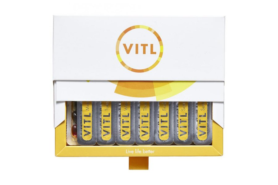VITL Vitamins