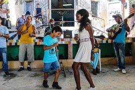 Muraleando Havana Cuba