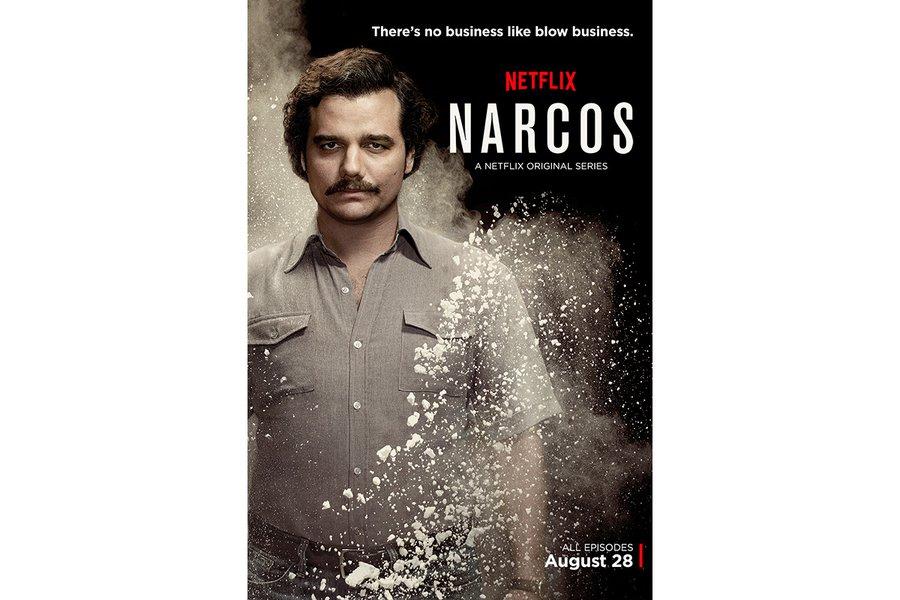 Watch: Narcos