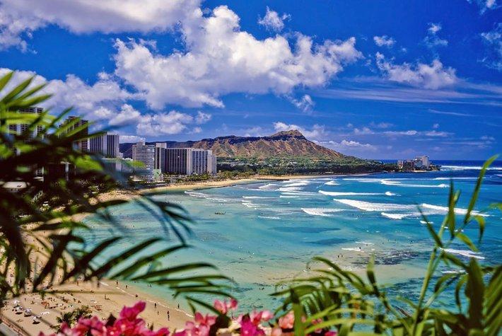 Ambassador Waikiki Hotel