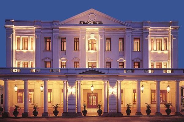 Strand Hotel