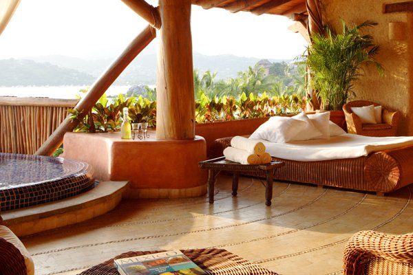 Photo: Courtesy of Viceroy Zihuatanejo