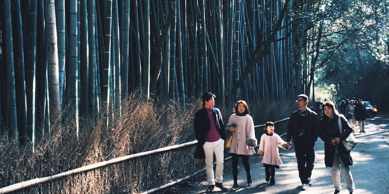 Gentedimontagna Delights : Family