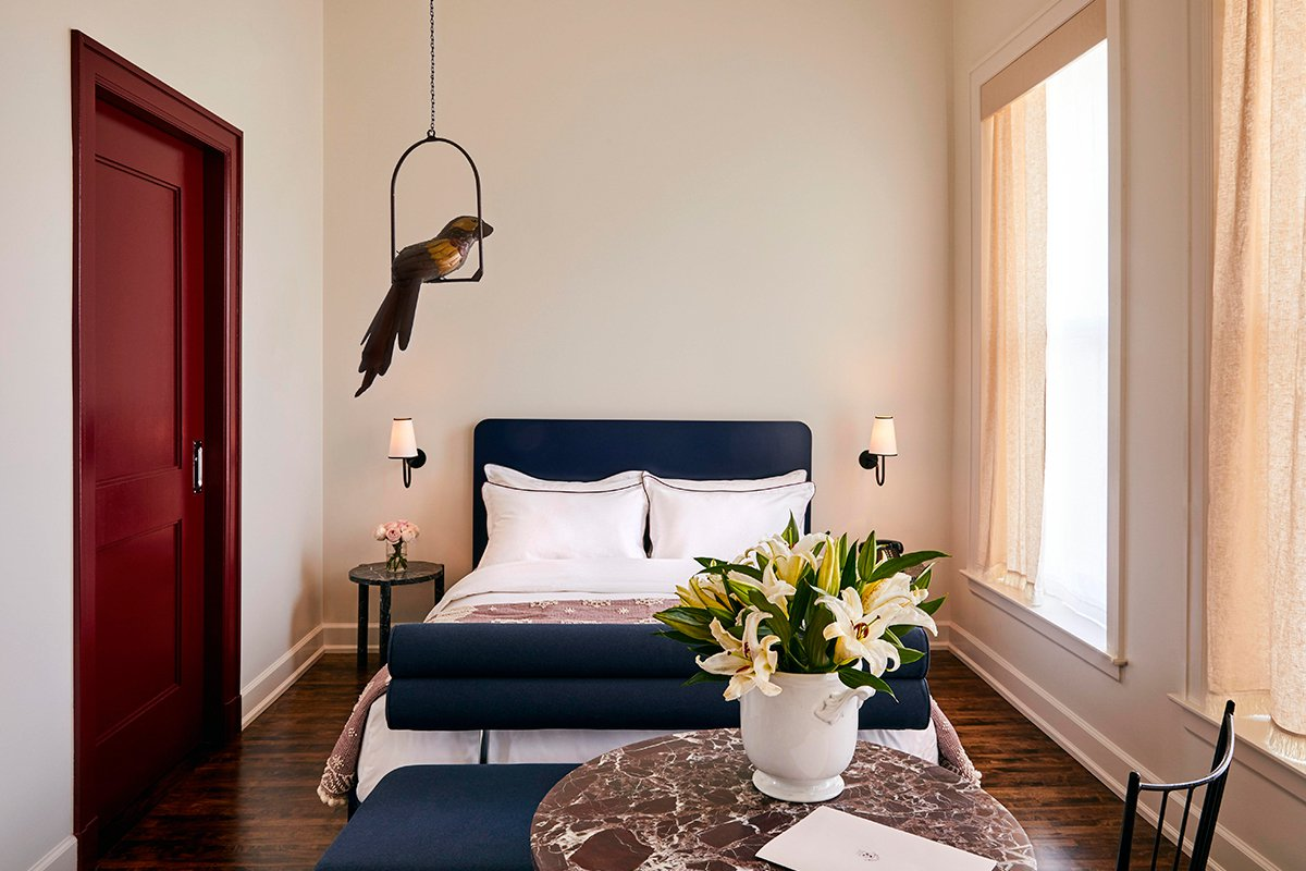 Here They Come: The 20 Best Hotel Openings of 2018 - Fathom