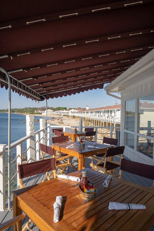 Soundview Hotel Review Greenport New York Fathom