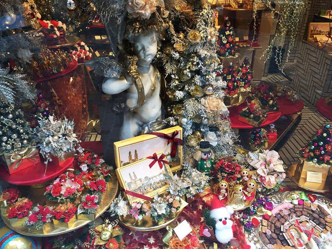 Johann Wanner Shop