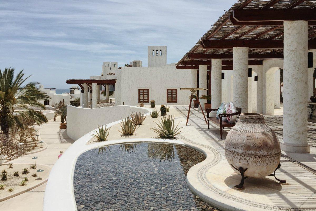 Las Ventanas al Paraíso hotel los Cabos