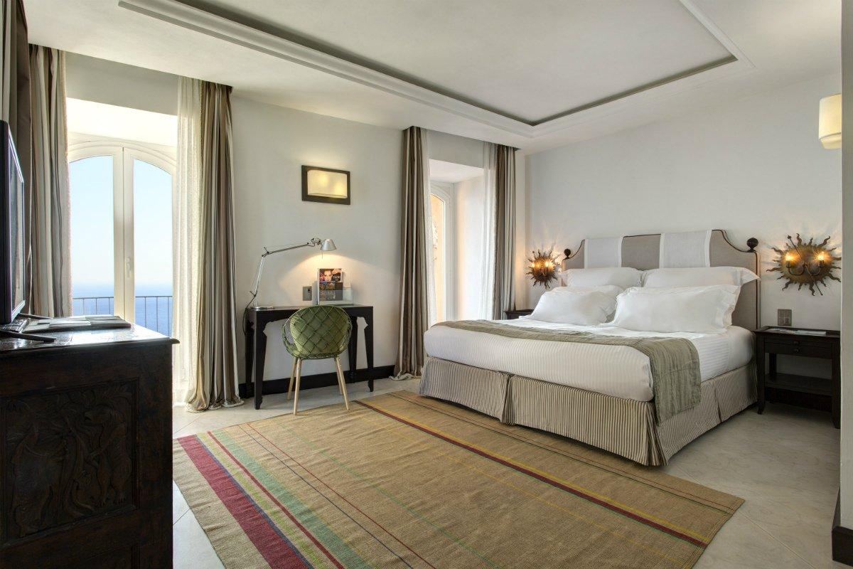 Punta Tragara guestroom 3