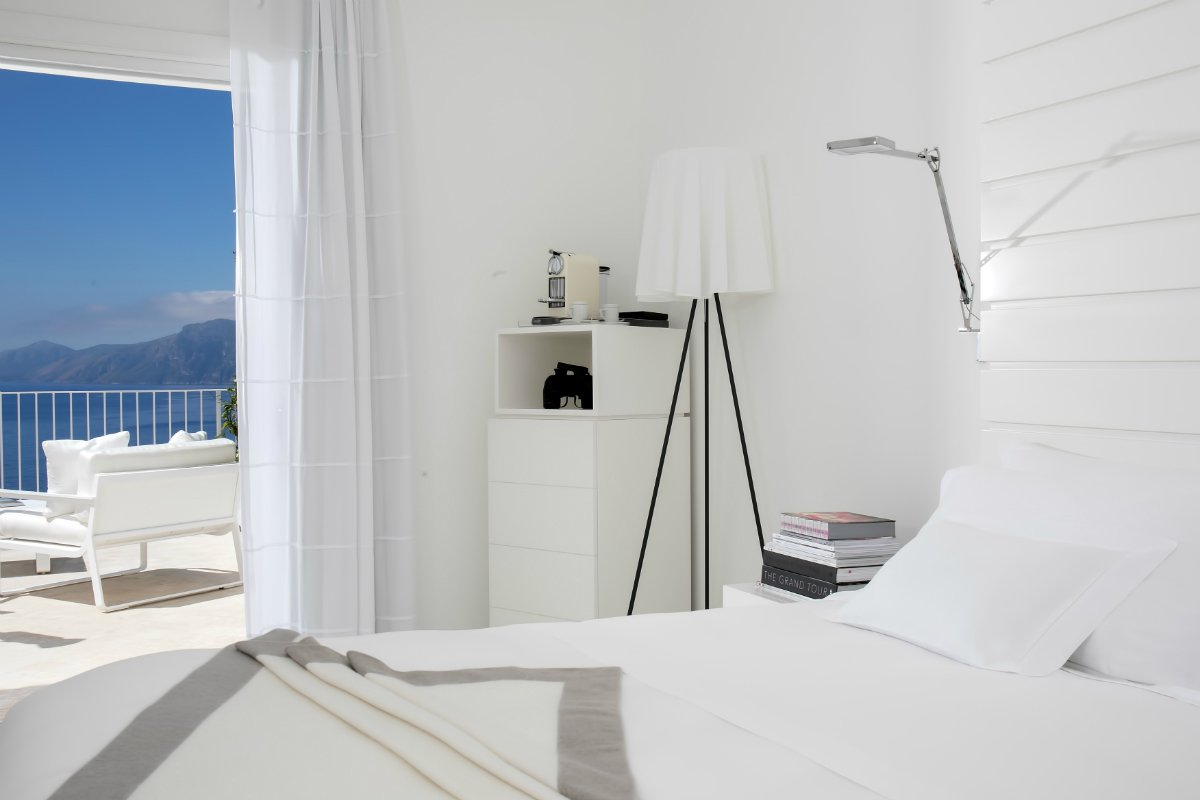 Casa Angelina bedroom 1
