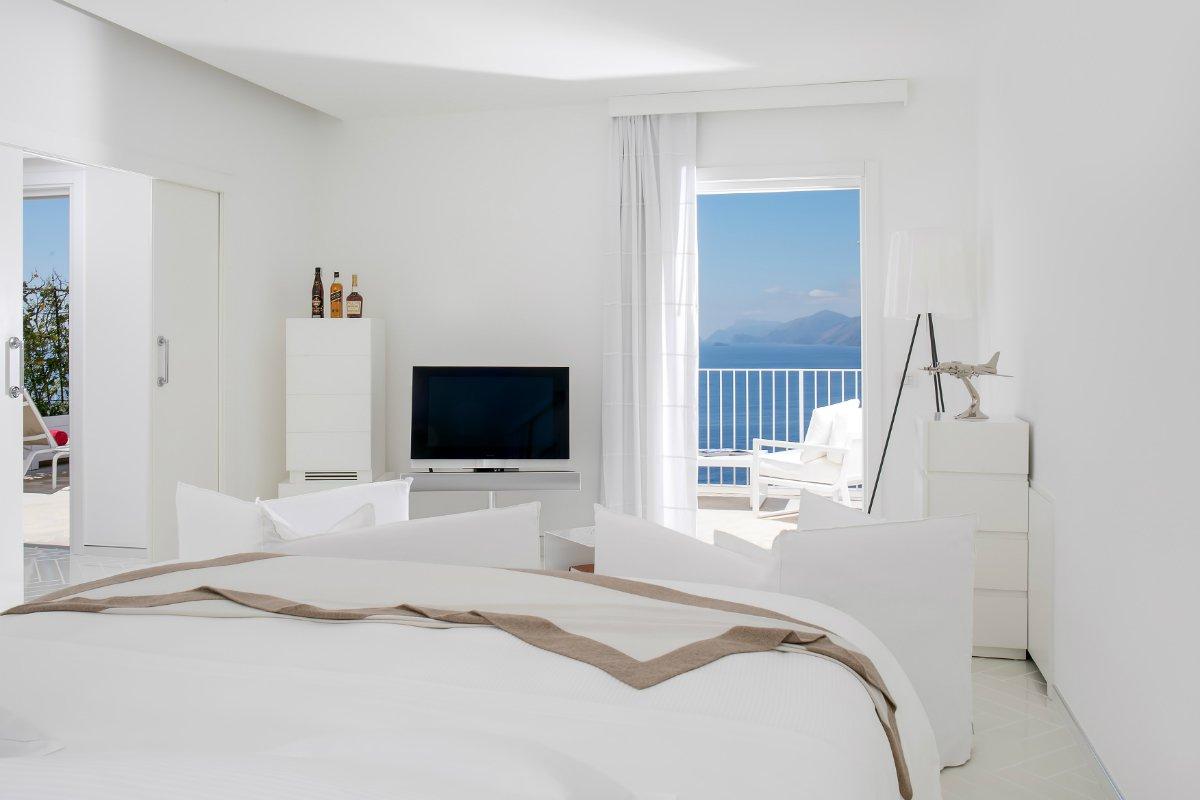Casa Angelina bedroom 2