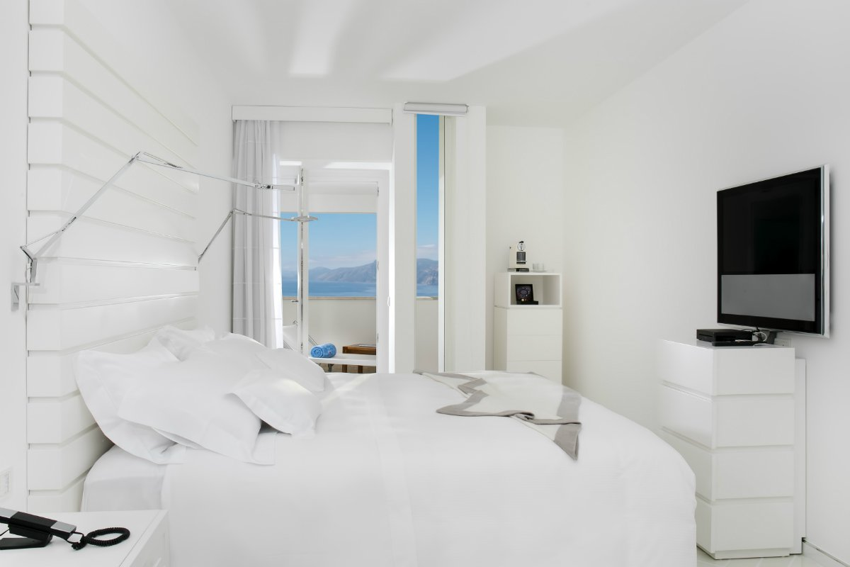 Casa Angelina bedroom 3
