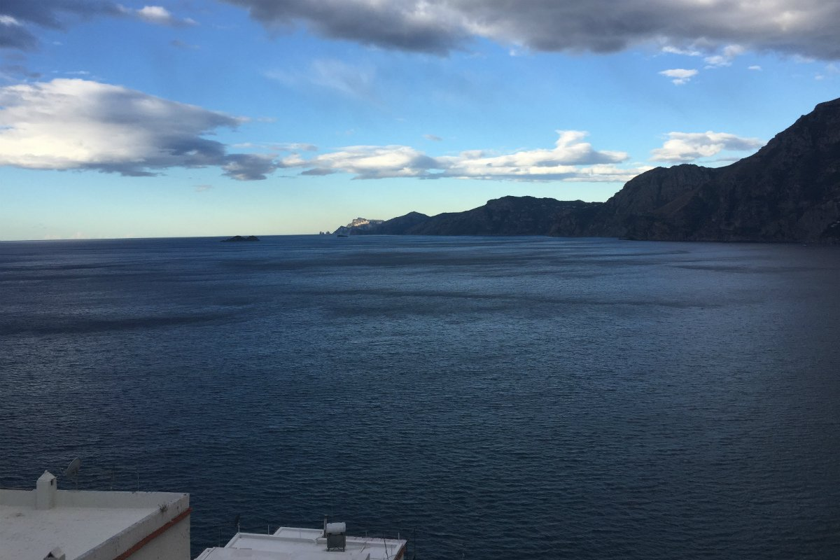 Casa Angelina sea views