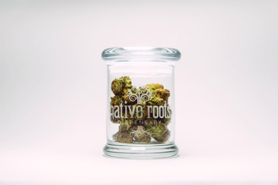 Native Roots dispensary
