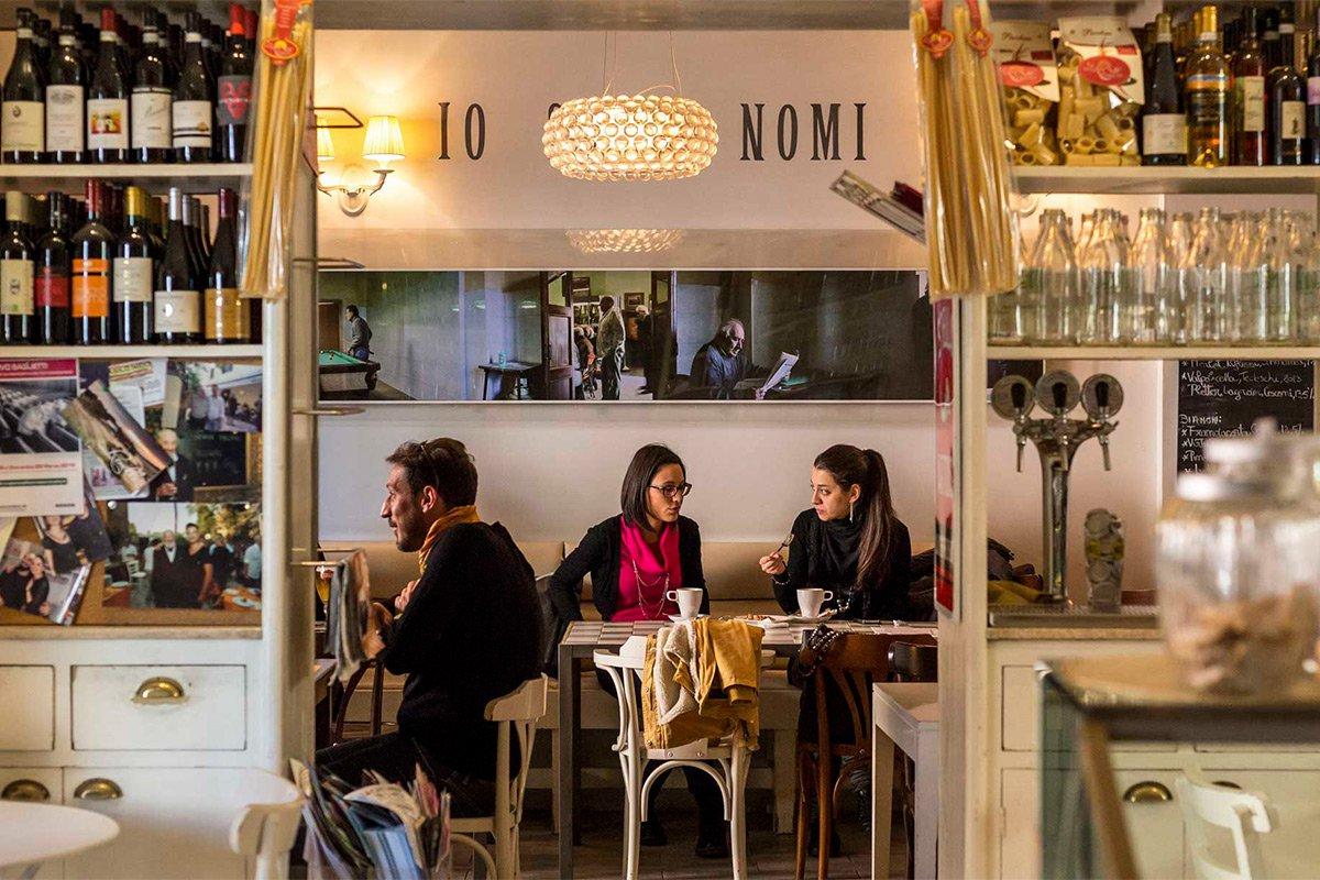 A Non-Touristy Travel Guide to Rome - Fathom