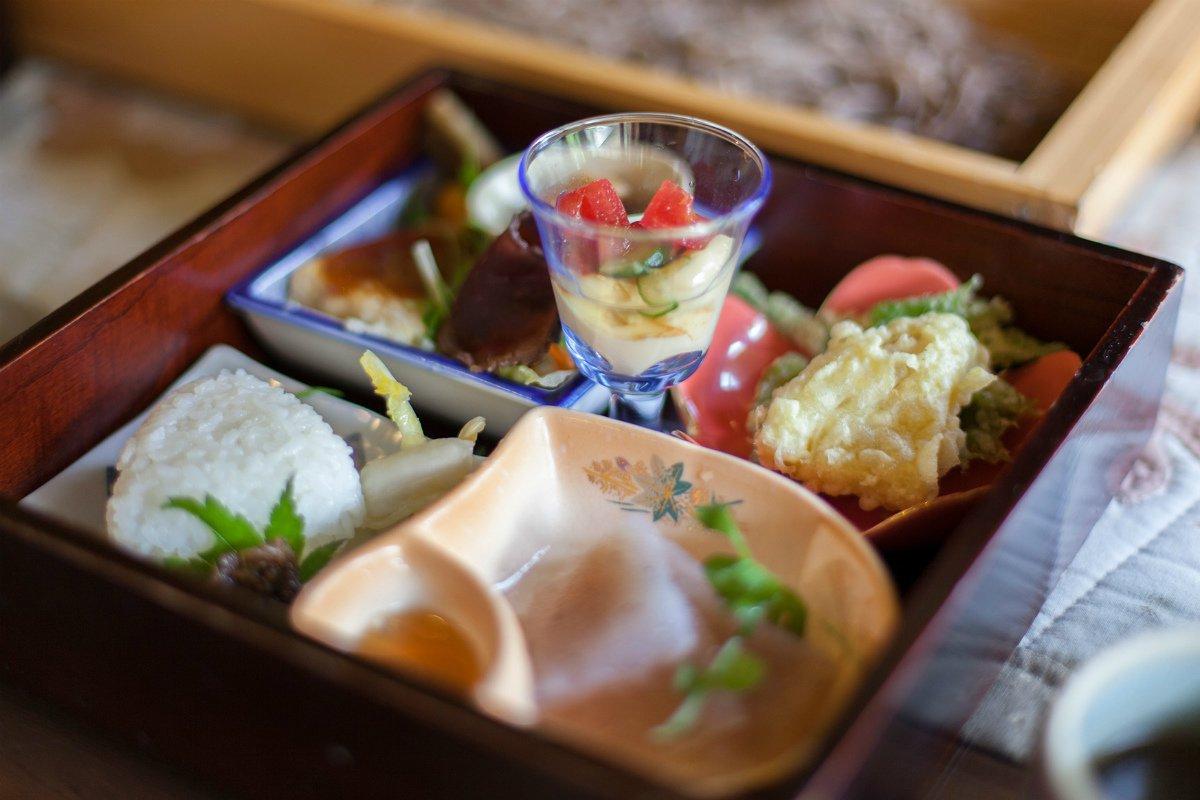 Kannabe Sanso Waraku restaurant