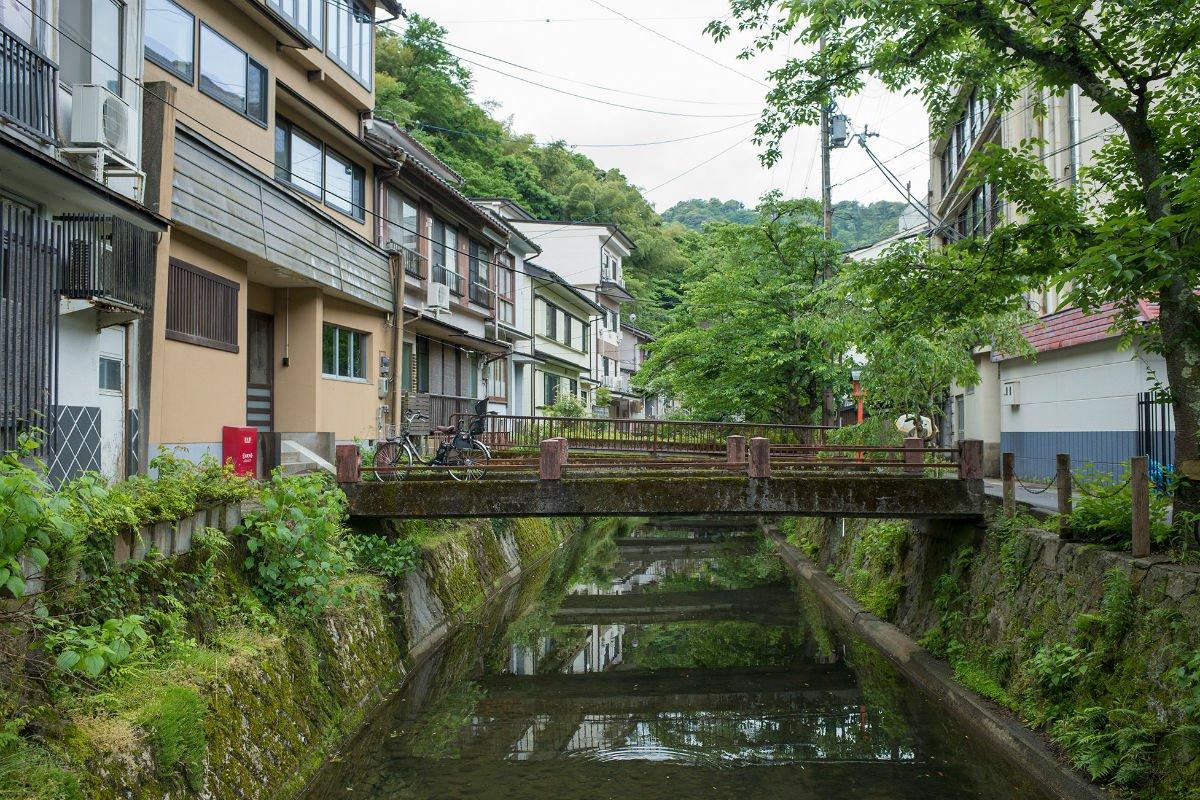 Kinosaki Japan