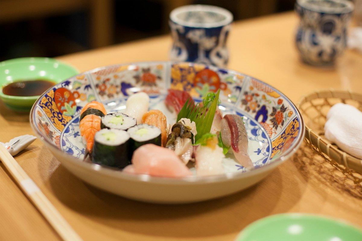 Orizuru Restaurant