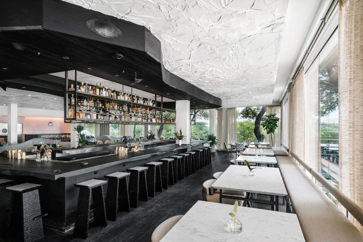 A Hotel Review Of Line Austin Fathom