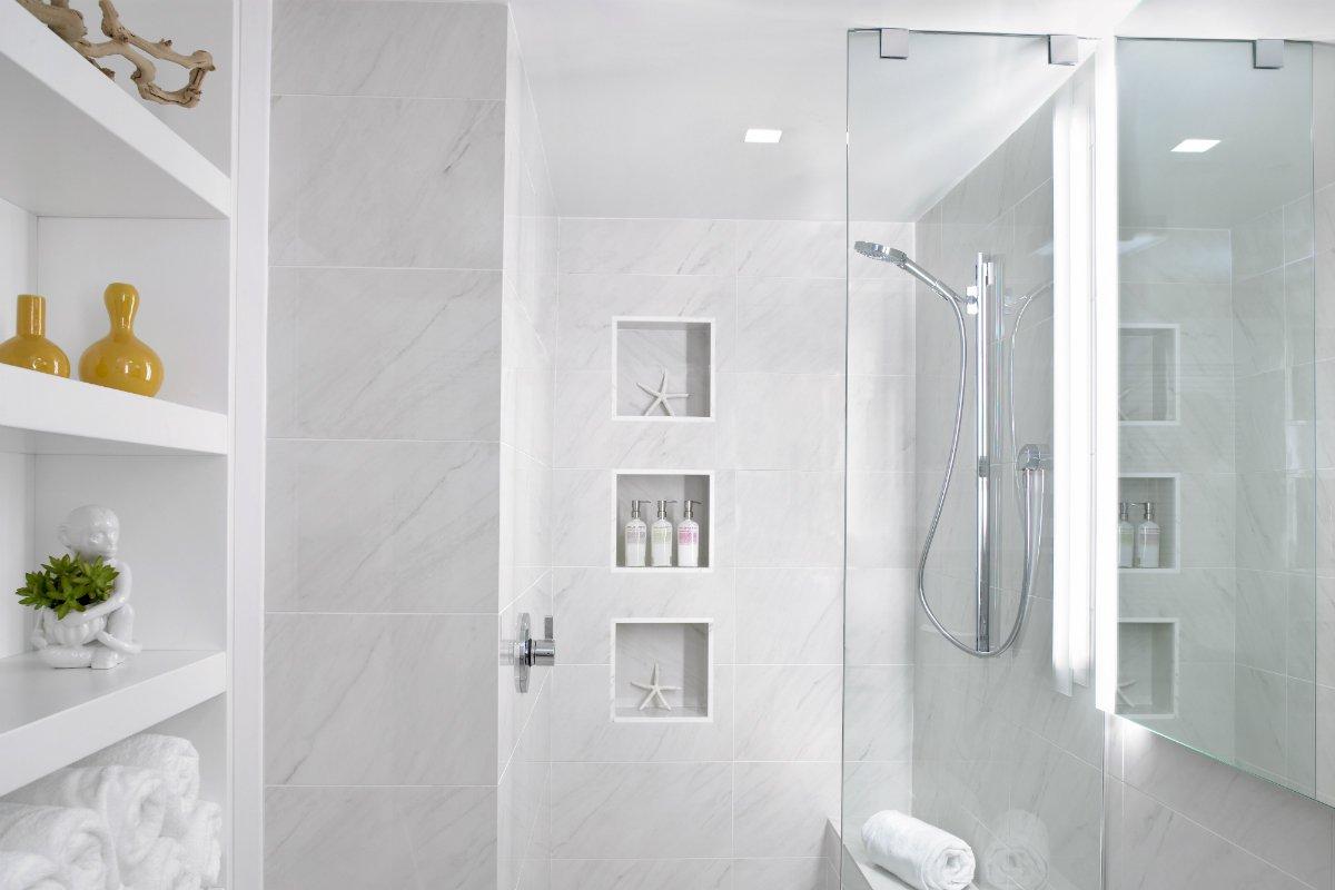 The Betsy South Beach bathroom