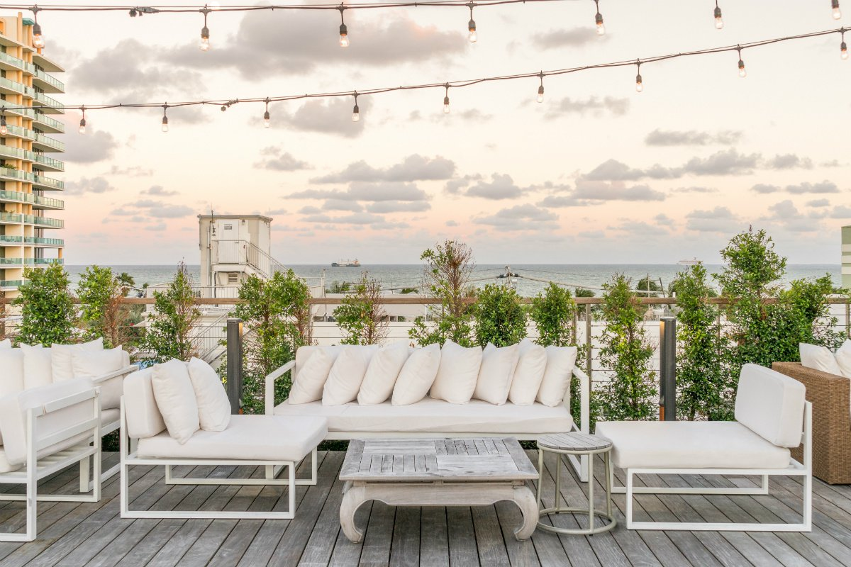The Betsy South Beach rooftop 3