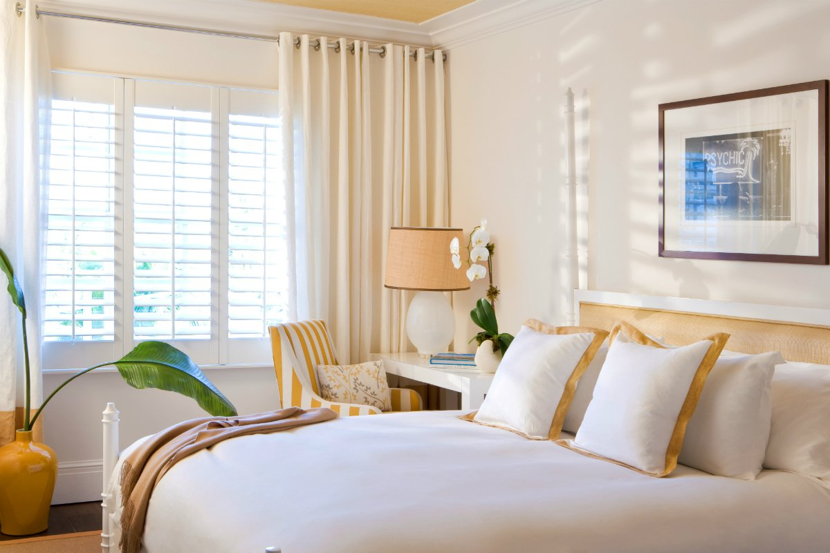 The Betsy South Beach guestroom 2