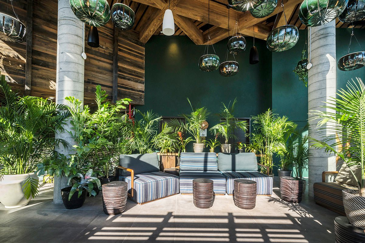 A Review Of Made Hotel The Newest And Coolest Hotel In