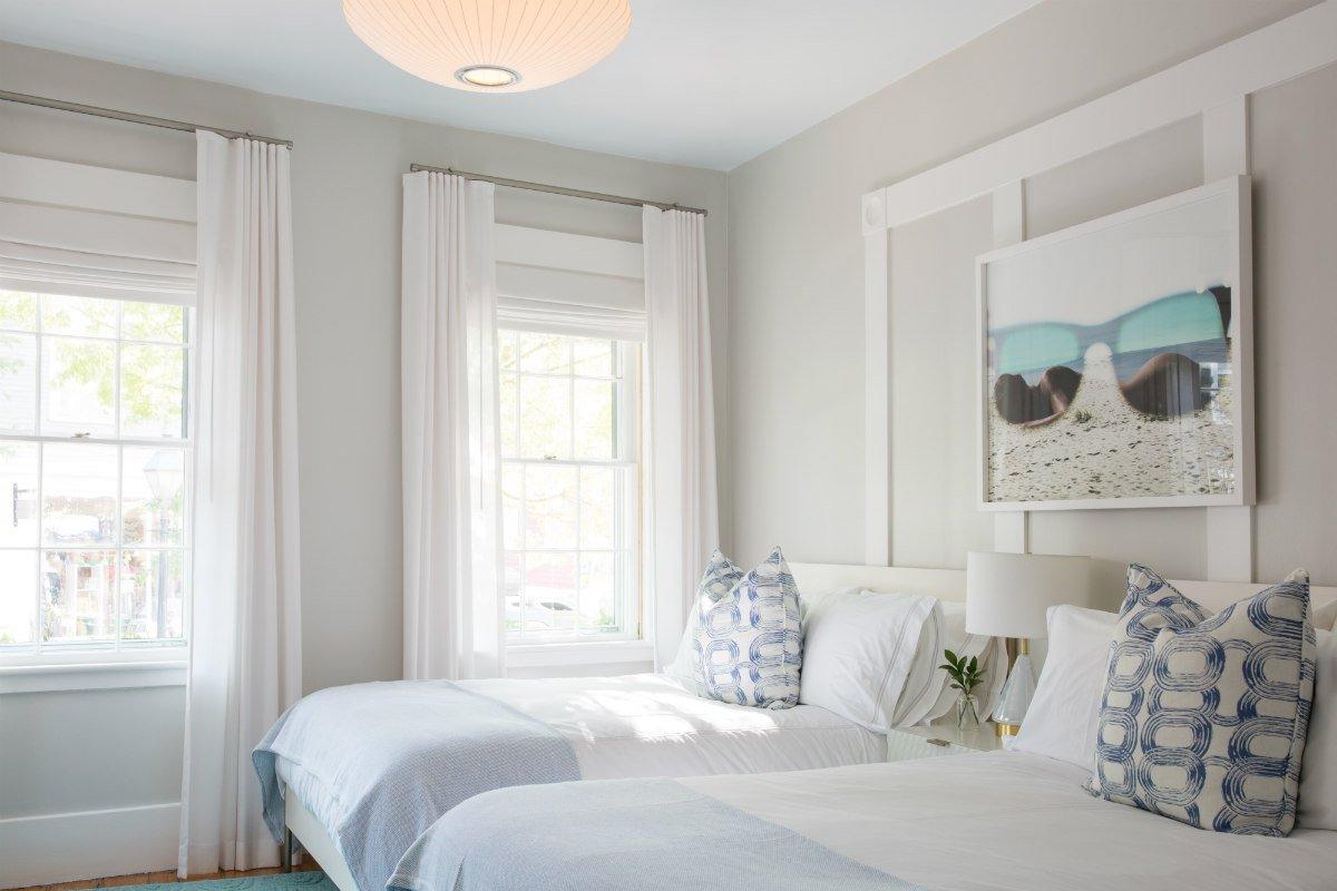 Hotel Pippa, Nantucket, Massachusetts