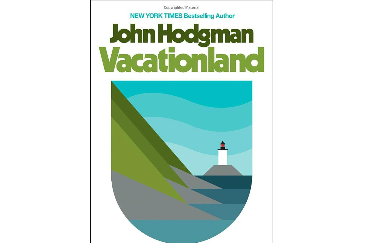 Vacationland John Hodgman
