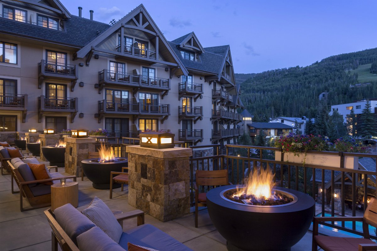 Four Seasons Vail