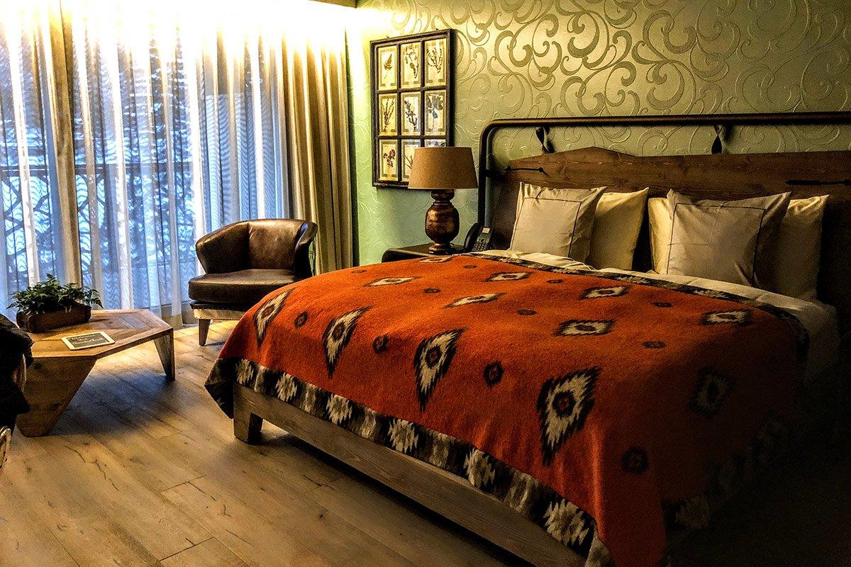 Valsana Room
