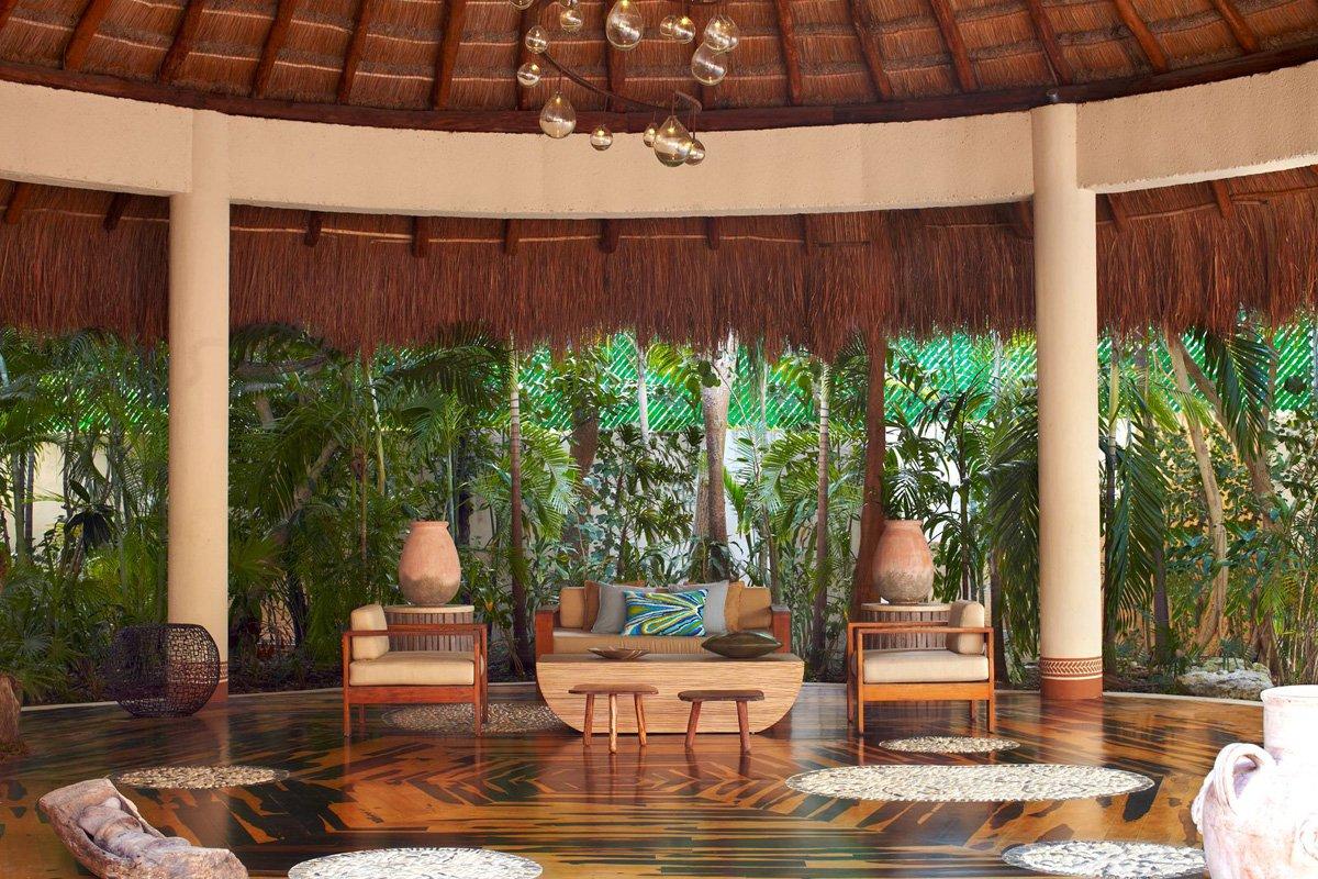 Viceroy Riviera Maya.