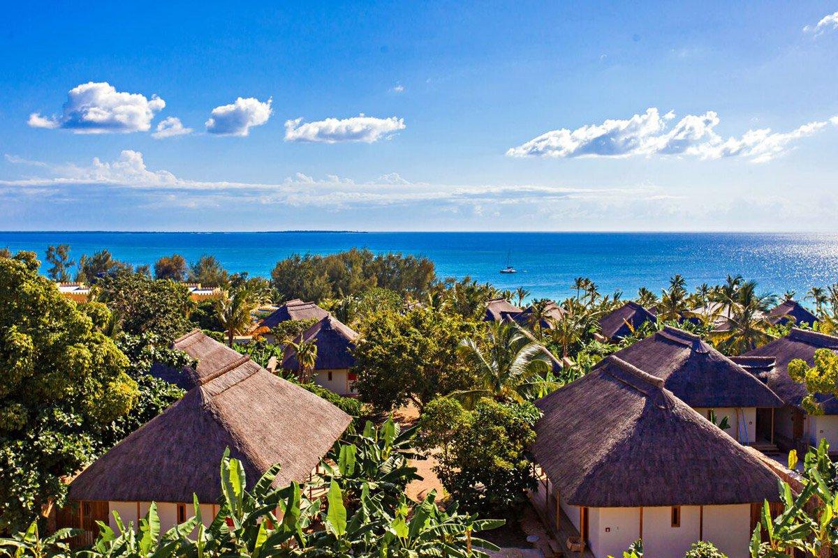 Hotel Review Of Zuri Zanzibar Eco Hotel In Zanzibar Fathom