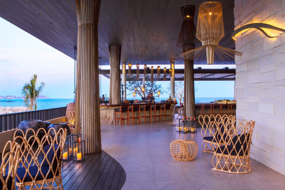Chileno Bay, Auberge Resorts Collection