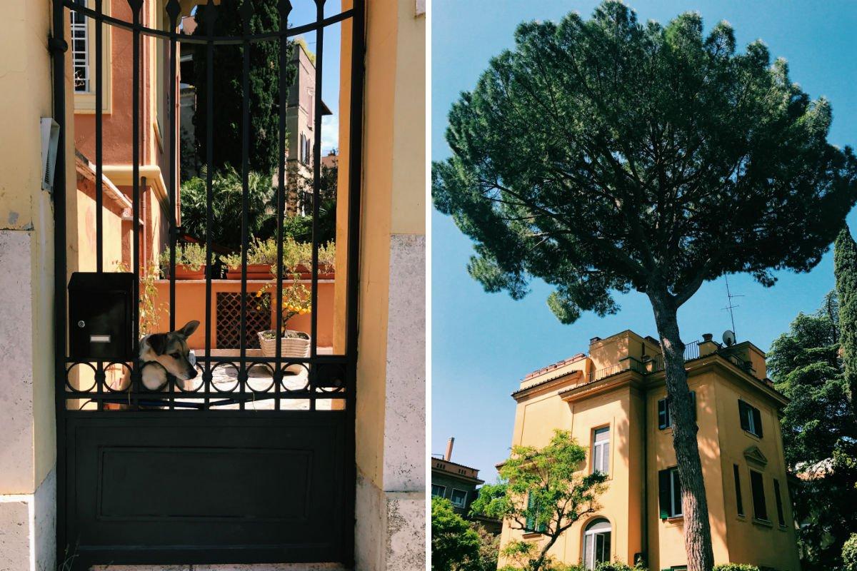 Aventino, Rome