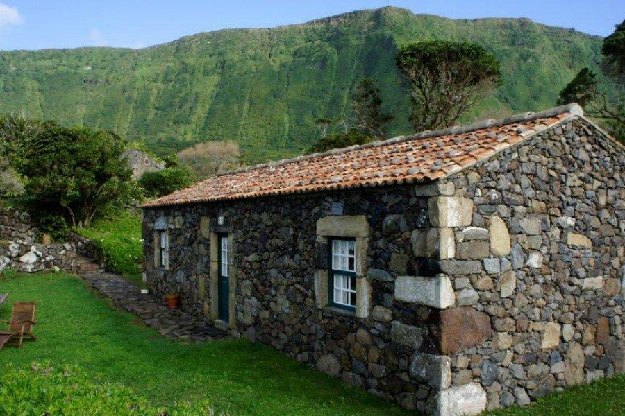 Azores,Portugal,Aldeia da Cuada