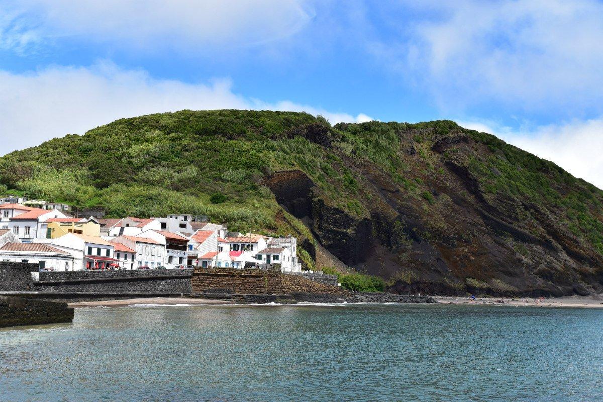 Azores Portugal.