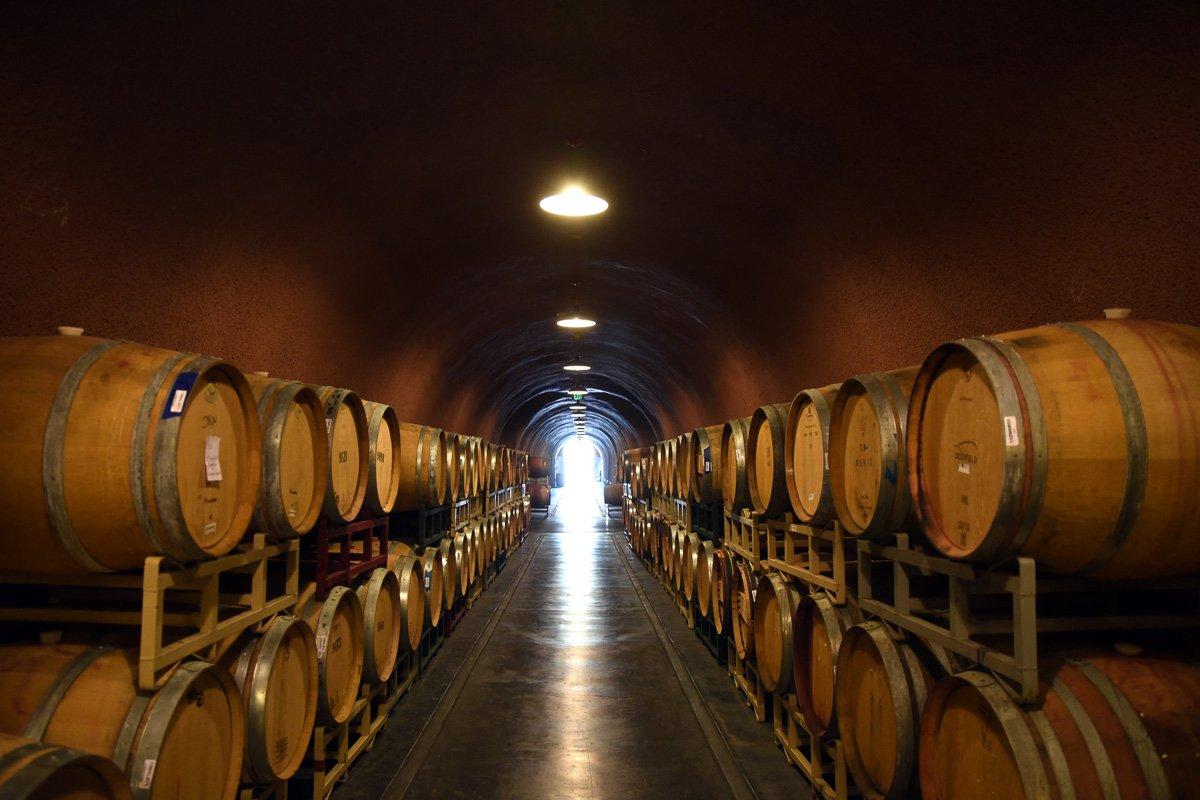 Deerfield Winery Sonoma, California