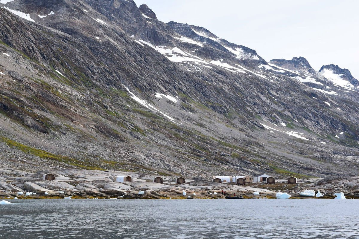 Natural Habitat Adventure, Greenland