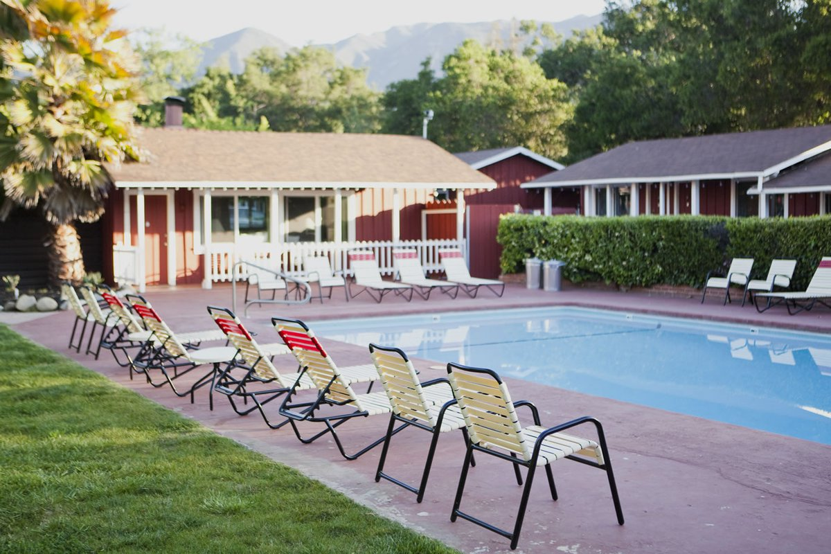 Ojai Valley Inn Rooms Suites: Fathom Travel Awards 2018: Best Budget Hotels In The U.S