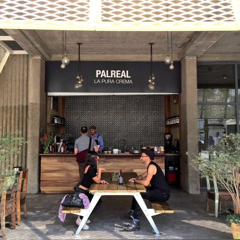 palreal