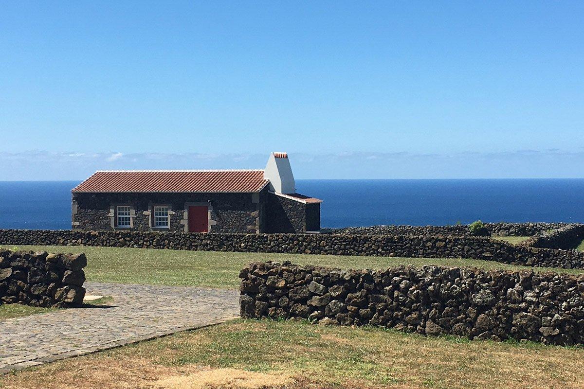 Pico da Vigia Cottages, Azores