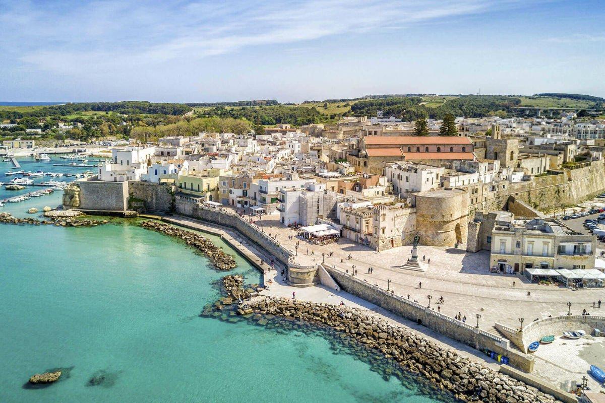 Coastal Cruise: Puglia