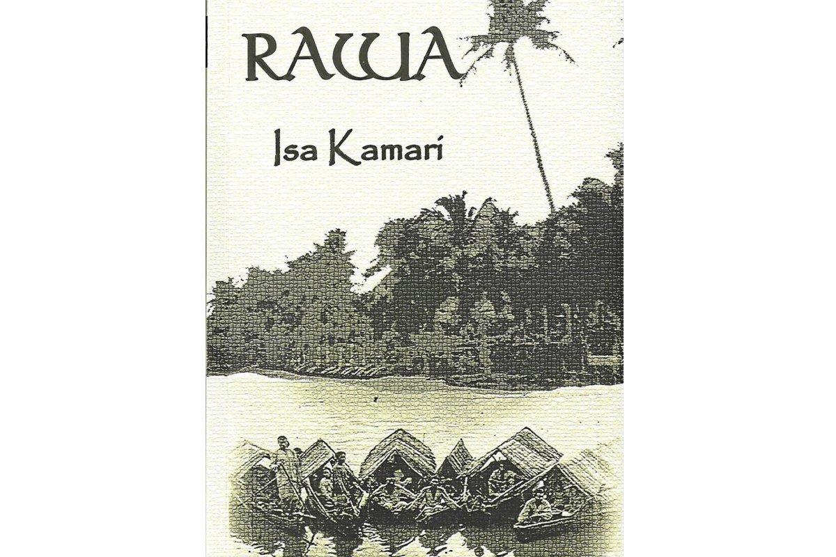 Rawa by Isa Kamari.