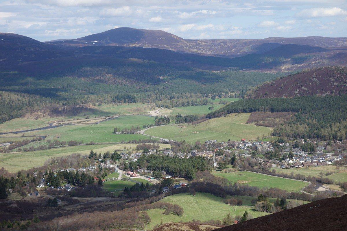 Morrone Scotland