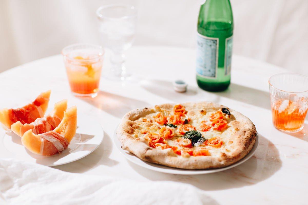 Talia Pizza