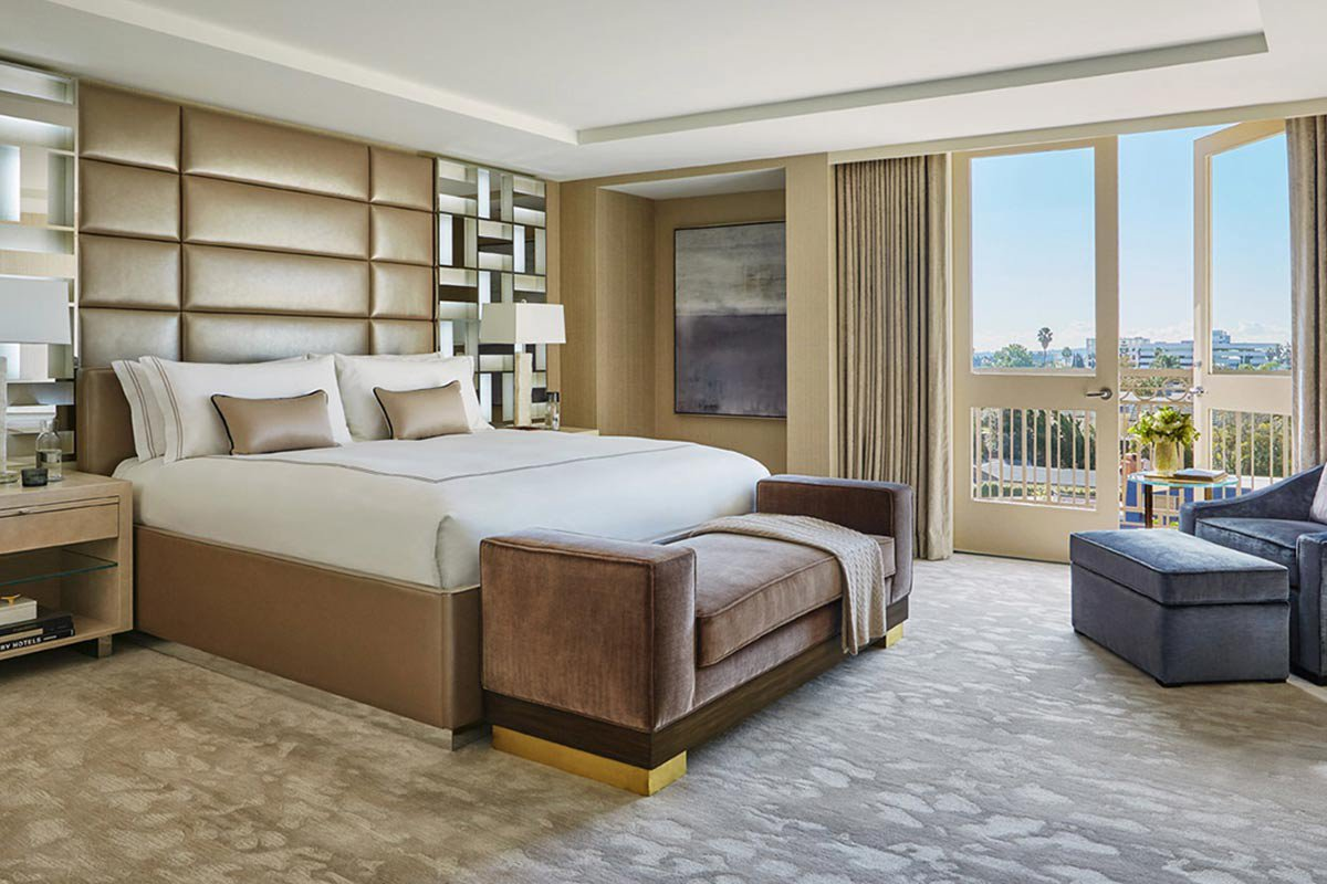 Royal Suite.
