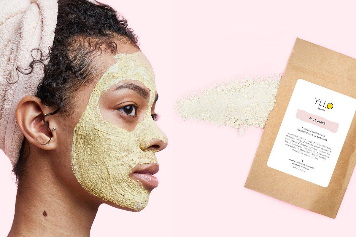 Yllo Face Mask