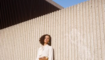 "The Guardian Features Kadhja Bonet As Their ""New Band Of The Week"""